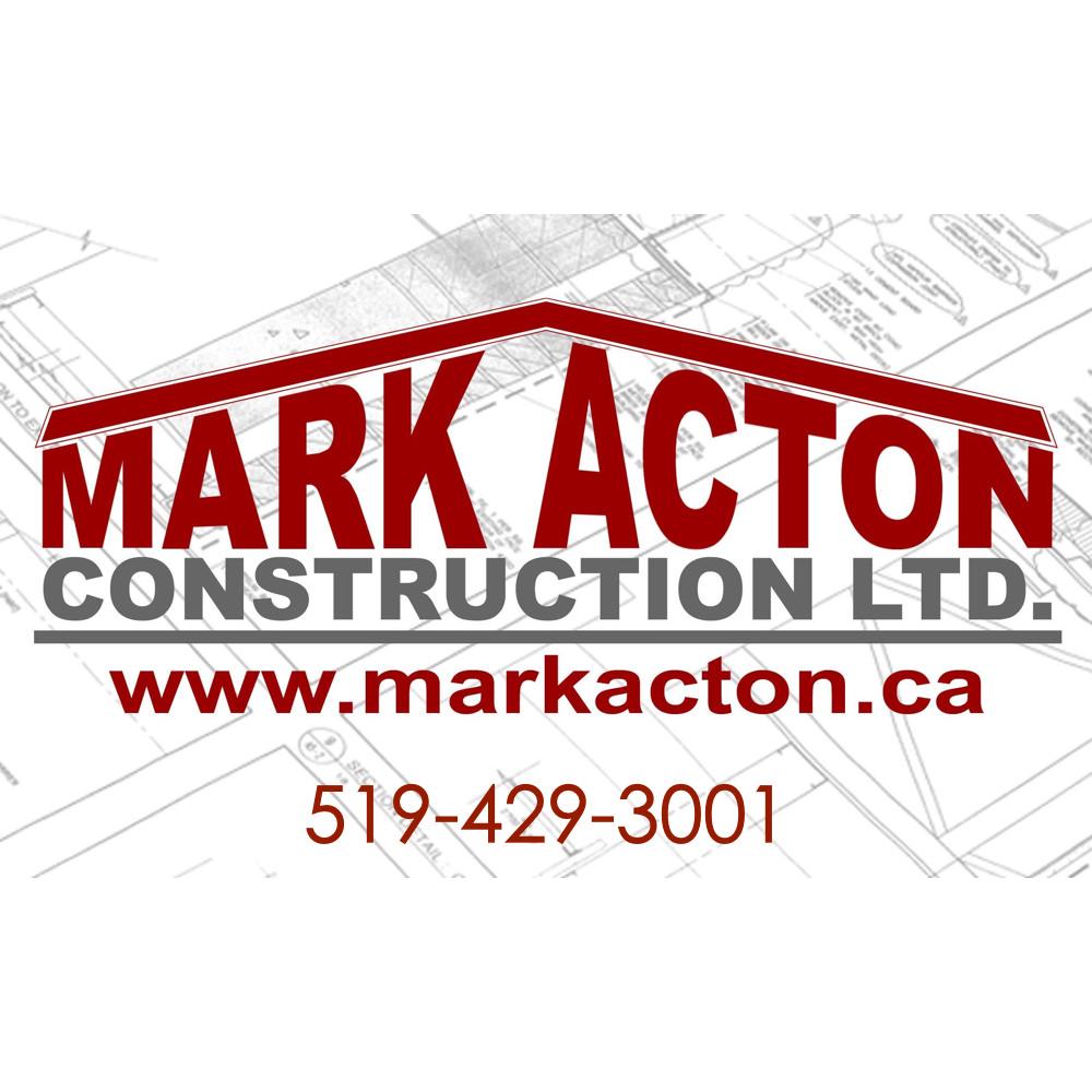 Mark Acton Construction